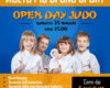 OPEN DAY JUDO